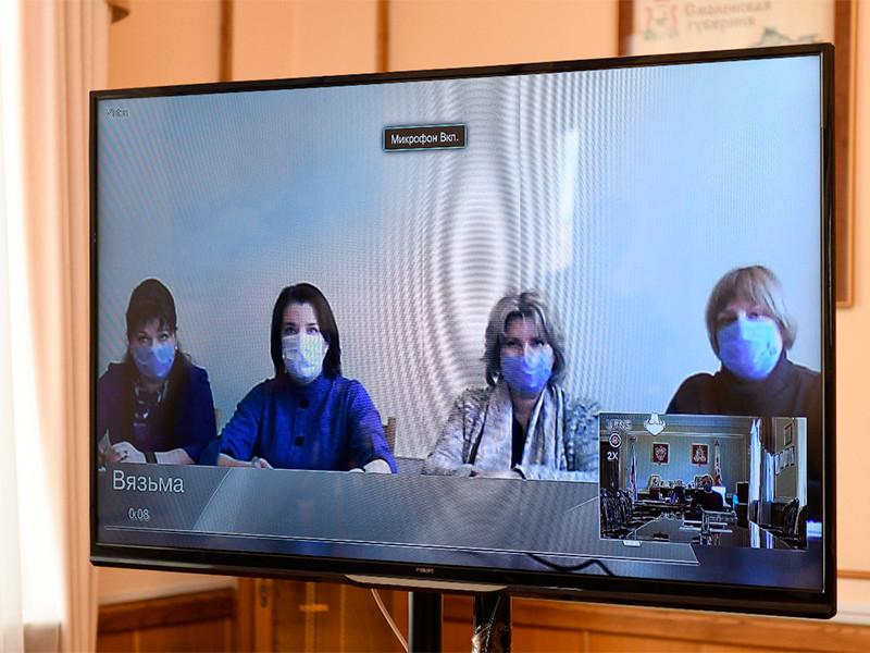 Обследование работников и постояльцев дома-интерната для в Смоленской области выявило один случай заболевания COVID-19, при этом подозрение на заболевание есть у 86 человек