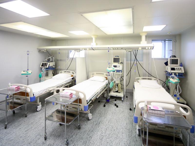 В Москве ожидают дефицита коек для пациентов с подозрением на коронавирус и перепрофилируют еще 24 больницы