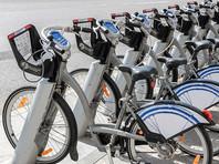 10 апреля в Москве заработает велопрокат, он будет обслуживать только курьеров и волонтеров