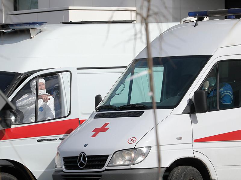 За сутки в России заболело коронавирусом 954 человека - самый высокий показатель с начала эпидемии