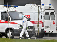 Россия поднялась на восьмое место в мире по числу случаев коронавируса: +6411 заболевших и 72 умерших за сутки