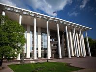 """Судья в Краснодарском крае лишилась должности, произнеся тост """"за свою супертелочку"""" (ВИДЕО)"""
