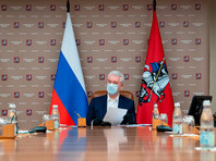 Собянин предупредил о росте смертности от коронавируса по итогам мая