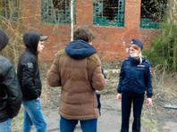 В Подмосковье ввели режим обязательного ношения масок с 12 мая
