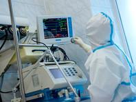 По данным Роспотребнадзора, на вечер четверга в России заразились коронавирусом 106 498 человек, умерли 1 073 и выздоровели 11 619. Лидером по числу заразившихся остается Москва - 53 739 человек