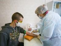 Число случаев коронавируса в России вплотную приблизилось к 300 тыс.