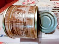 Школьникам в Юго-Западном округе Москвы выдали продуктовые наборы с червями