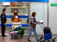 Условия для вывоза застрявших за границей россиян ужесточились