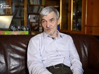 Актеры, ученые, писатели попросили освободить историка Дмитриева из СИЗО, где обнаружен коронавирус
