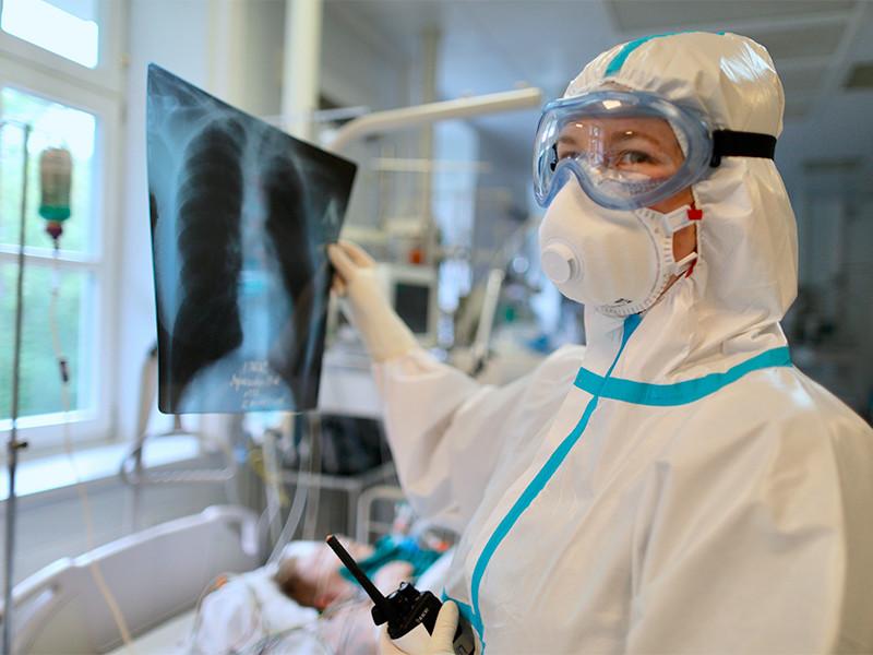 За последние сутки в России выявлено 9434 случая коронавируса в 84 регионах