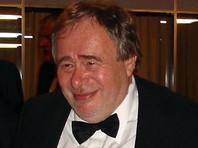Первый министр топлива и энергетики РФ Владимир Лопухин умер от коронавируса