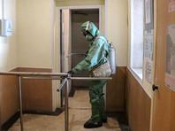 За сутки среди российских военнослужащих выявили еще 36 зараженных COVID-19
