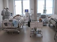 В России третий день подряд регистрируется больше 10 тысяч случаев коронавируса в сутки