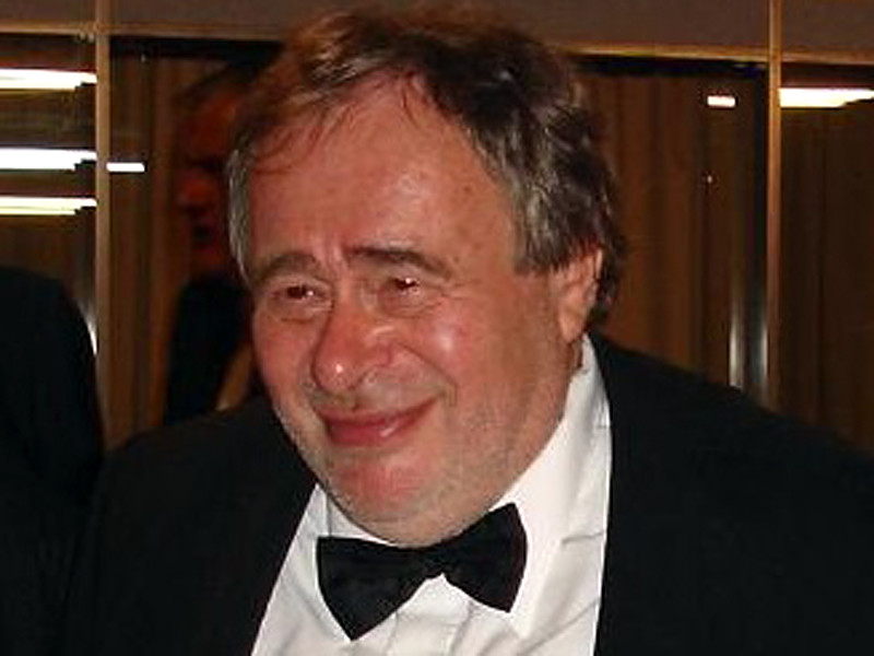 Владимир Лопухин