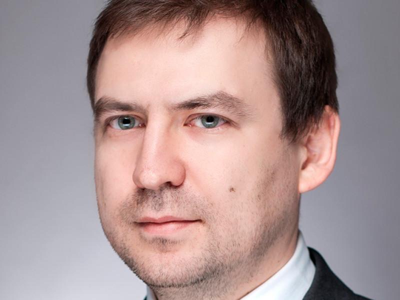Евгений Данчиков
