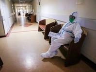 В России число выписанных за сутки пациентов впервые больше, чем новых случаев COVID-19
