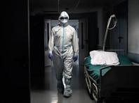 За сутки в России  от COVID-19 умерло рекордное число человек