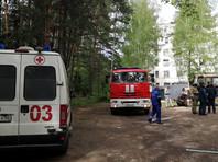 В лаборатории центра радиологии в Обнинске произошел взрыв. Пострадал ученый