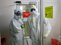 В России в третий раз число выписавшихся за сутки пациентов превысило число новых случаев COVID-19