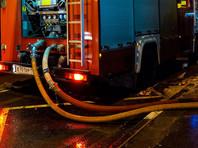 В Красногорске не менее 9 человек погибли при пожаре в пансионате для пожилых, которого по бумагам не существовало (ВИДЕО)