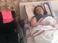 Московские власти оштрафовали за нарушение режима самоизоляции лежачую женщину-инвалида