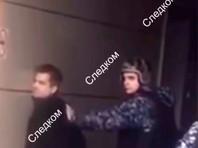 Мосгорсуд отправил на принудительное лечение жалобщика, зарезавшего полковника СК РФ