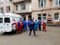 На Кубани работников скорой помощи предупредили об уголовной ответственности за экстремизм после жалобы на отсутствие доплат, обещанных Путиным