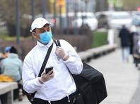 """Ограничения в РФ не снимут, так как ожидают вторую и третью волны коронавируса - в стране вводят """"масочный режим"""" при выходе из дома"""