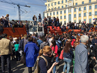 "Глава ""Левада-центра"" спрогнозировал протесты из-за режима самоизоляции через месяц или два"