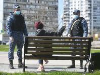 Юг России и Приморье лидируют по нарушениям режима самоизоляции