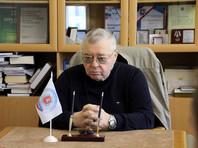 Глава Общественной палаты Крыма посетовал на права человека, мешающие борьбе с коронавирусом