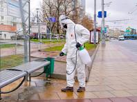 Ограничительные меры, введенные в Москве в связи с коронавирусом, устанавливающие запрет на работу большинства организаций, а также строек и каршеринга, продлены до 11 мая включительно