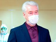 Собянин оценил реальное число заболевших коронавирусом в Москве в 2% - это более 250 тысяч человек