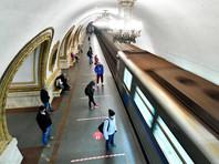 Пассажиропоток в Москве с 12 мая увеличился на четверть