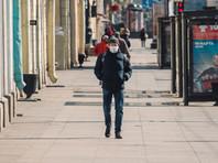 В Петербурге с 1 июня отменят обязательное ношение масок на улицах