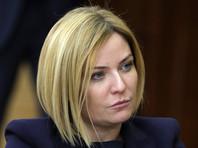 Глава Минкультуры РФ Ольга Любимова стала третьим российским министром, у которого подтвердился коронавирус
