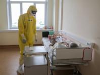 Таким образом, Россия поднялась на третье место в мире по числу заболевших, оставив позади Великобританию и Италию. Число выздоровевших пациентов в РФ увеличилось до 39 801 человека (5495 человек выписаны за сутки)