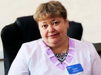 """Главный врач московской поликлиники N180 в Митино Юлия Сергеева скончалась после """"продолжительной болезни, вызванной новой коронавирусной инфекцией"""""""