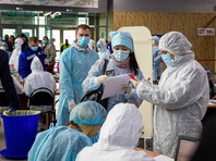 На Курильских островах зарегистрирован первый случай заражения коронавирусом, введен режим ЧС