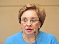 Главе Мосгорсуда Ольге Егоровой вынесли новое частное определение из-за грубых нарушений в работе