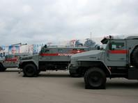 Российские силовики потратили за пять лет не менее 7,3 млрд рублей на спецтехнику для устрашения протестующих, которую все равно нельзя применять