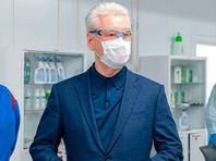 Собянин призвал не бояться числа выявленных больных коронавирусом