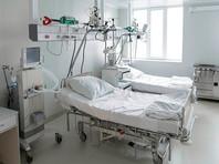 Число умерших от коронавируса в Москве превысило 1,7 тысячи