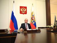 Путин распорядился  доукомплектовать все медцентры Минобороны аппаратами ИВЛ