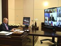 Выступая в среду на совещании в режиме видеоконференции у президента РФ Владимира Путина, премьер-министр сообщил, что по поручению главы государства были разработаны дополнительные предложения по поддержке потерявших работу граждан