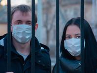 """В России хотят принять закон о принудительной """"самоизоляции"""", дающий властям право ограничивать свободы граждан"""