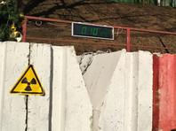 После расчистки радиоактивного захоронения, по которому пройдет Юго-Восточная хорда, в районе повысился уровень радиации