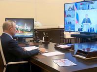 На совещании с министрами и главами регионов президент Владимир Путин продемонстрировал недовольство работой Максима Решетникова в области реализации антикризисных мер