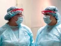 Администрация Санкт-Петербурга поручила специальным комиссиям принимать решения о выплатах компенсаций медикам, заразившимся коронавирусом
