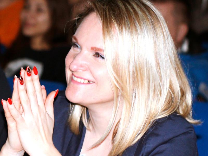 """Лидия Бузовчук до увольнения была и. о. руководителя муниципального """"Центра молодежных инициатив"""""""